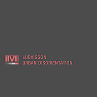 Ludvigson - Urban Disorientation        on Clubstream IIVII