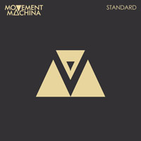 Movement Machina - Standard        on Clubstream blue