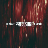 Unrazze & Bakwai - Pressure        on Clubstream green