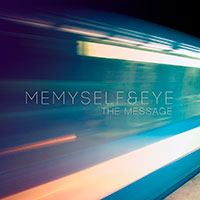 MeMyself&Eye - The Message        on Clubstream green