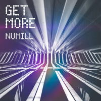 Numill - Get More        on Clubstream green