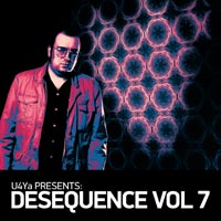 V/A - U4Ya Presents Desequence Vol. 7        on Clubstream mix