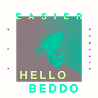 XYK - Easier (feat. Tara Vowles) [Hello Beddo Remix]        on Clubstream orange