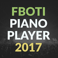 FBOTI - Piano Player 2017        on Clubstream pink