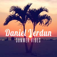 Daniel Verdun - Summer Vibes        on Clubstream red