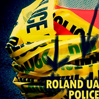 Roland UA - Police        on Clubstream dansant