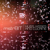 mstrBIT - Hugs, Kisses and Cocaine        on Clubstream dansant