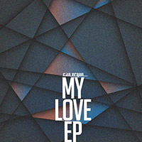 Can Ergün - My Love        on Clubstream mareld