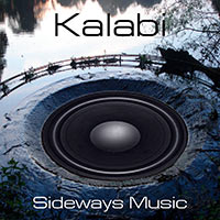 Kalabi - Sideways Music        on Clubstream mareld