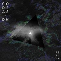 Codeas D.M. - Asylum        on Clubstream mareld