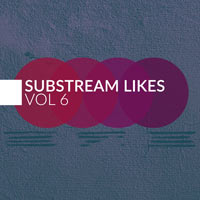 V/A - Substream Likes Vol. 6        on Clubstream substream