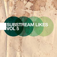 V/A - Substream Likes Vol. 5        on Clubstream substream