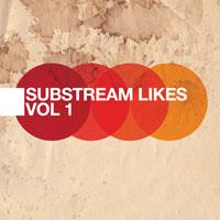 V/A - Substream Likes Vol.1        on Clubstream substream