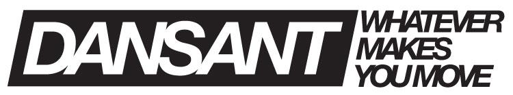 Dansant logo